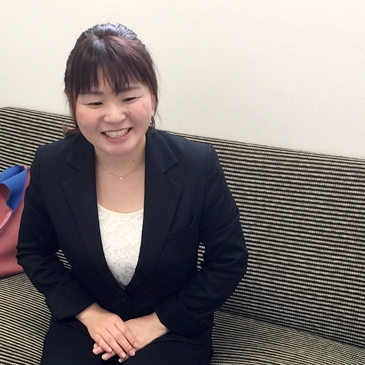 山田真智子カウンセラー
