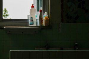 掃除用具、洗剤