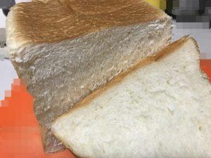 乃が美食パン断面
