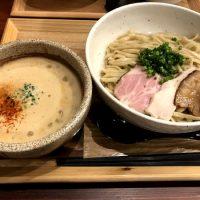 半蔵 伊勢海老つけ麺