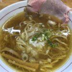 麺食堂88塩ラーメン